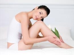 Лечебные кремы для тела