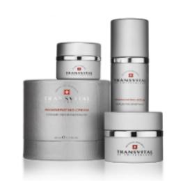 Регенерирующие средства Трансвитал для ухода за кожей лица
