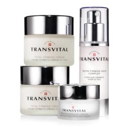 Укрепляющие средства Трансвитал для ухода за кожей