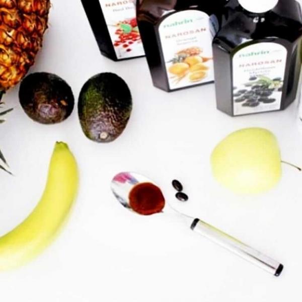 Витаминные сиропы