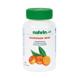 Витаминные конфеты Наросан