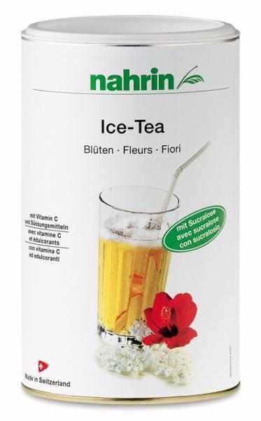 Холодный цветочный чай • 670 г