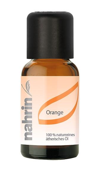Эфирное масло Апельсин, 15 мл