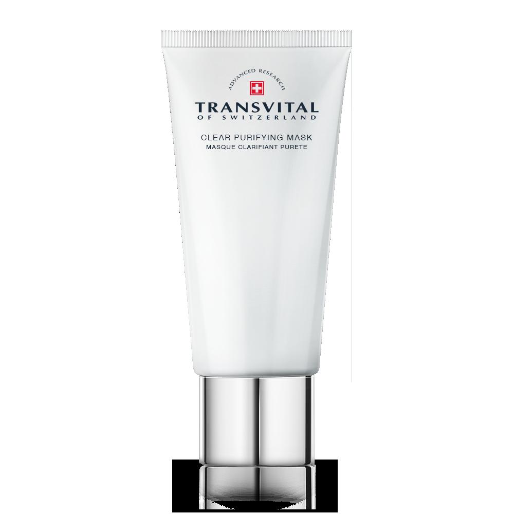 Очищающая маска Transvital (Трансвитал) 75 мл