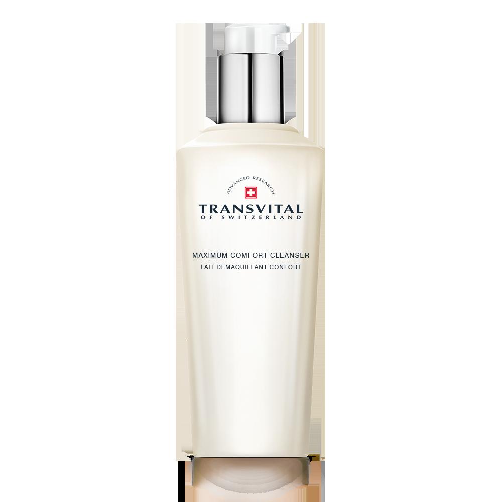 Очищающее молочко Transvital (Трансвитал) 250 мл