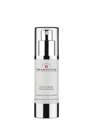 Защитная сыворотка Transvital (Трансвитал) для чувствительной кожи лица 30 мл