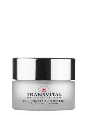 Нежный крем Transvital (Трансвитал) для кожи вокруг глаз 15 мл