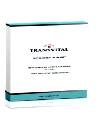 Интенсивный лифтинговый уход Transvital (Трансвитал) для области вокруг глаз 6 шт по 2 мл