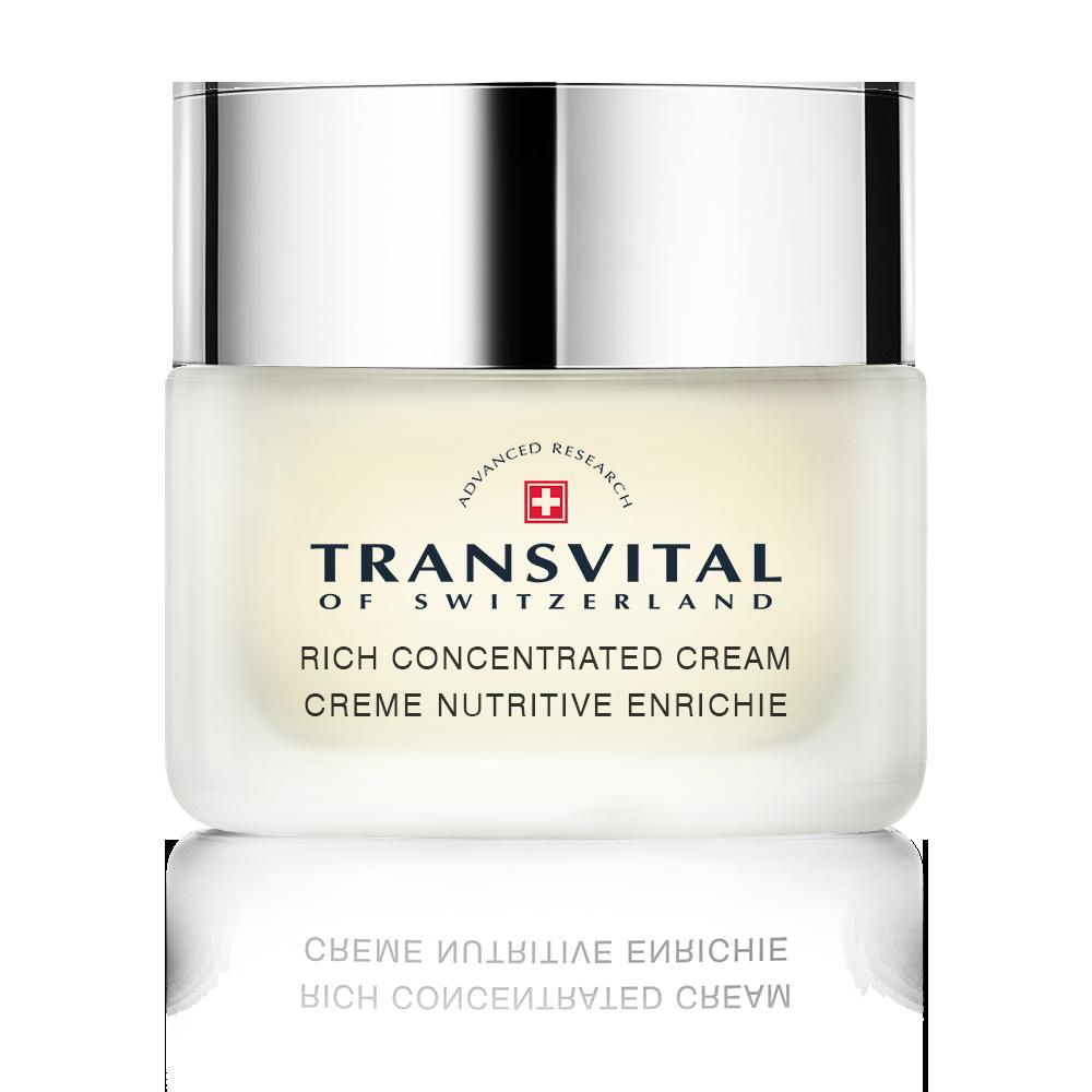 Крем Transvital (Трансвитал) суперпитательный для лица 50 мл