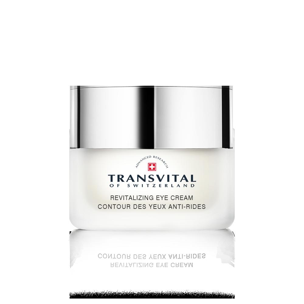 Восстанавливающий крем для кожи вокруг глаз Трансвитал 15 мл