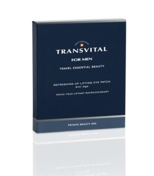 Интенсивный лифтинговый уход Transvital (Трансвитал) для области вокруг глаз 4 шт по 2 мл