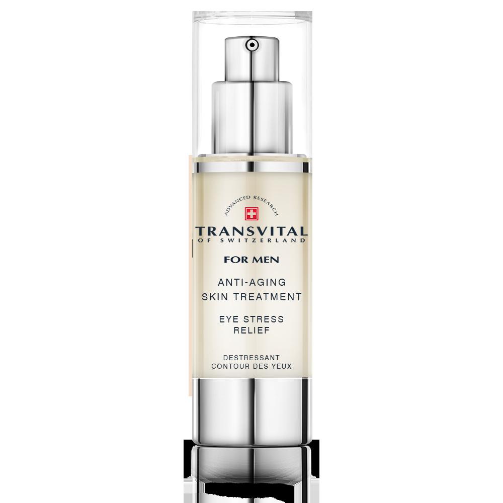 Крем антистрессовый Transvital (Трансвитал) для кожи вокруг глаз 15 мл