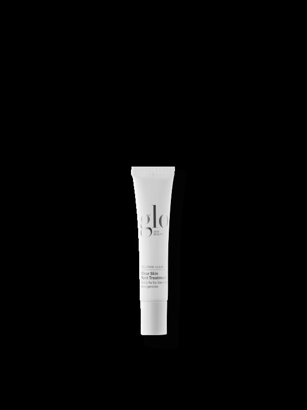 Крем для точечного нанесения против акне/Clear Skin Spot Treatment 15 мл