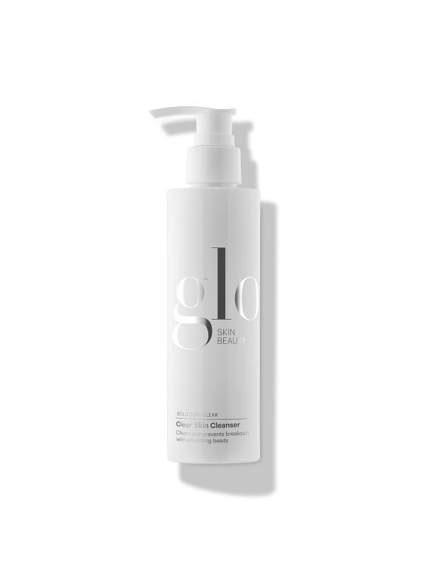 Очищающее средство для кожи/Clear Skin Cleanser 200 мл