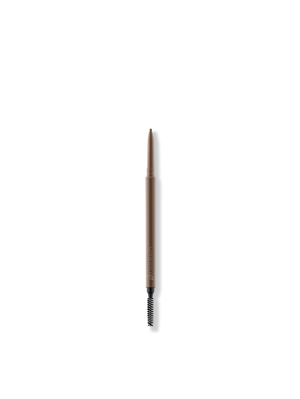 Карандаш для бровей Светло-коричневый/Precise Micro Browliner