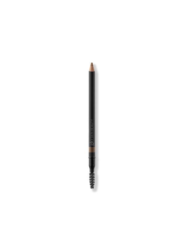 Карандаш для бровей Темно-серый/Precision Brow Pencil
