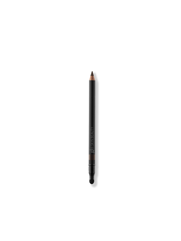 Карандаш для глаз Темно-коричневый/Precision Eye Pencil